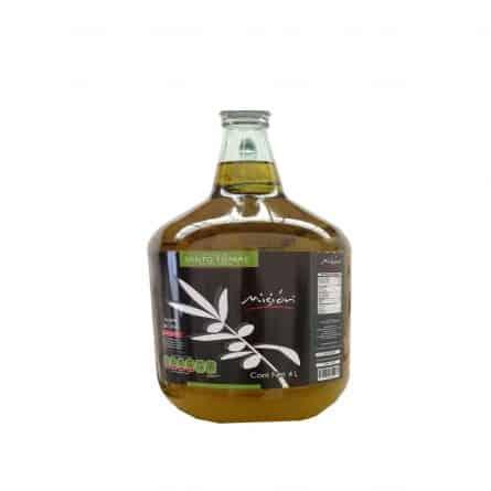 Aceite de Oliva Santo Tomas