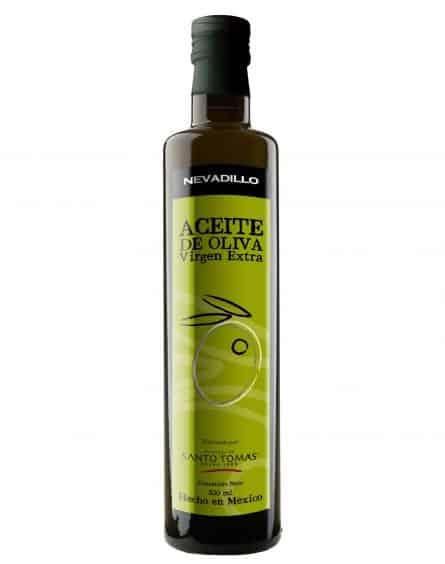 Aceite de Oliva Nevadillo