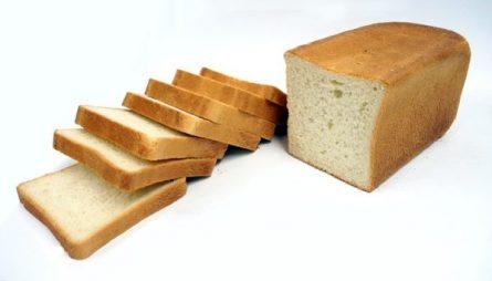 Pan de Caja Blanco Mc