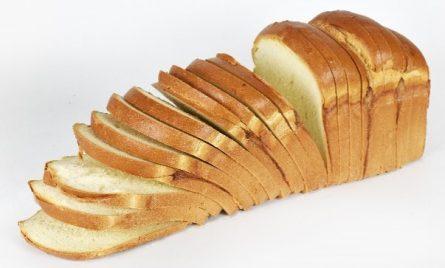 Pan de Caja Brioche Mg 1800