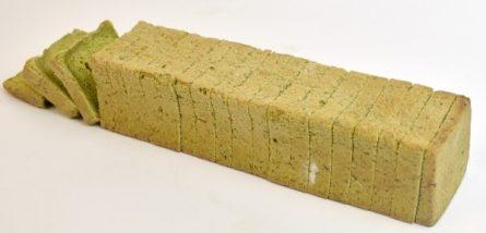 Pan de Caja Espinaca (640 gr)