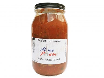 Salsa Veracruzana