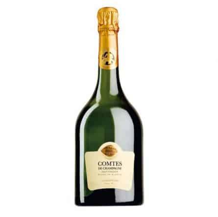 Comtes Blanc de Champagne – Edición limitada Magnum