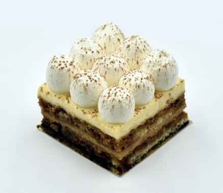 Pastel Capuccino