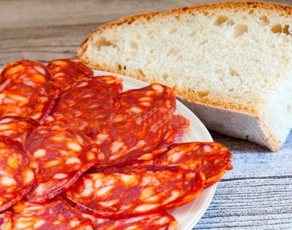 Chorizo Salamanca