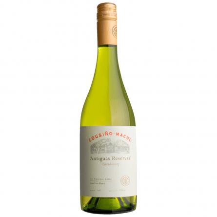 Cousiño Macul Antiguas Reservas Chardonnay