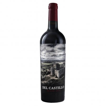 Cvne del Castillo Red Blend