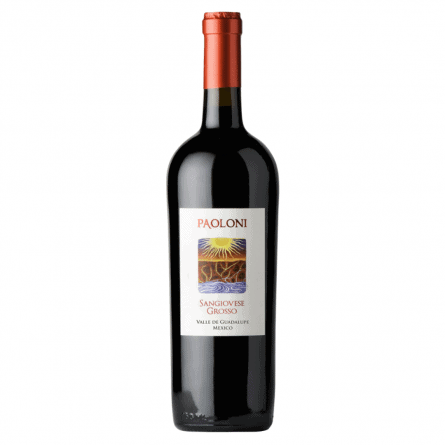 Paoloni Sangiovese Grosso