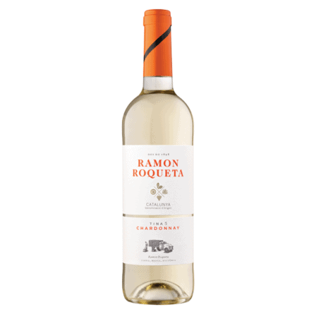 Ramon Roqueta Chardonnay
