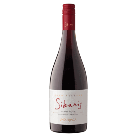 Undurraga Sibaris Pinot Noir