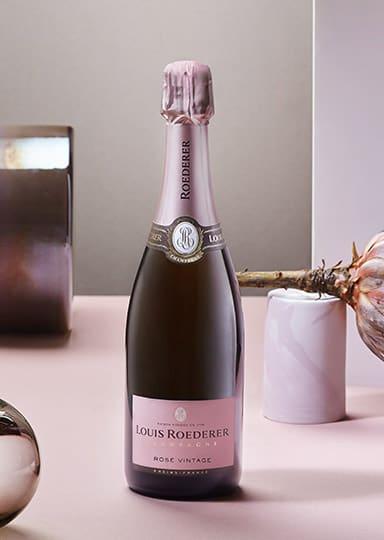 Louis Roederer Brut Vintage Rosé
